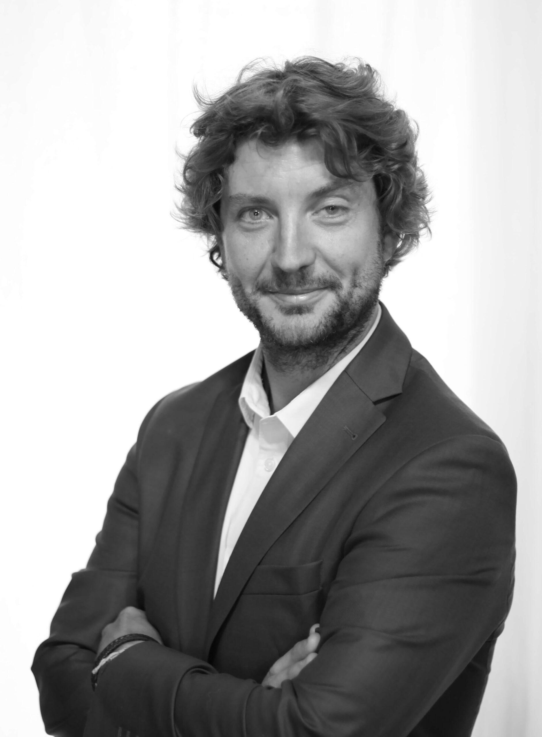 Jean-Baptiste GHILARDINI